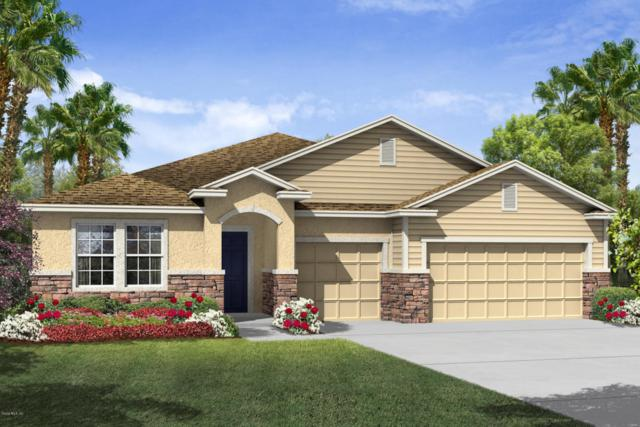 5718 SW 50th Court, Ocala, FL 34474 (MLS #533789) :: Bosshardt Realty