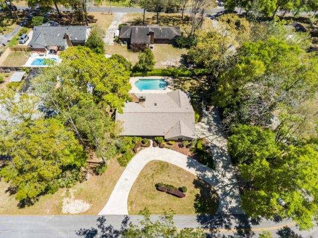 1851 SE 38th Avenue, Ocala, FL 34471 (MLS #533791) :: Bosshardt Realty
