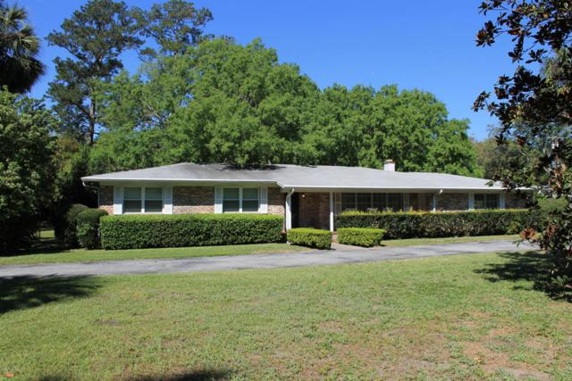 1212 SE 18 Th Avenue, Ocala, FL 34471 (MLS #533794) :: Bosshardt Realty