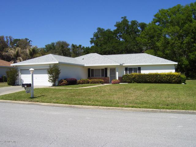9967 SE 175 Street, Summerfield, FL 34491 (MLS #533809) :: Pepine Realty