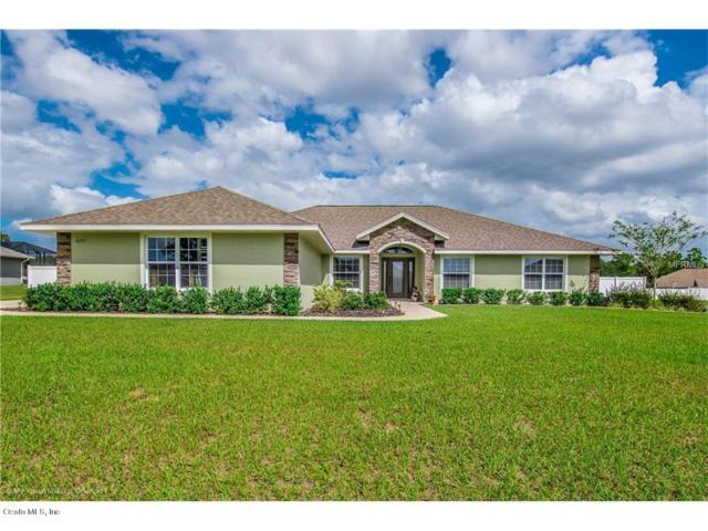 6237 SE 11th Street, Ocala, FL 34472 (MLS #533814) :: Bosshardt Realty