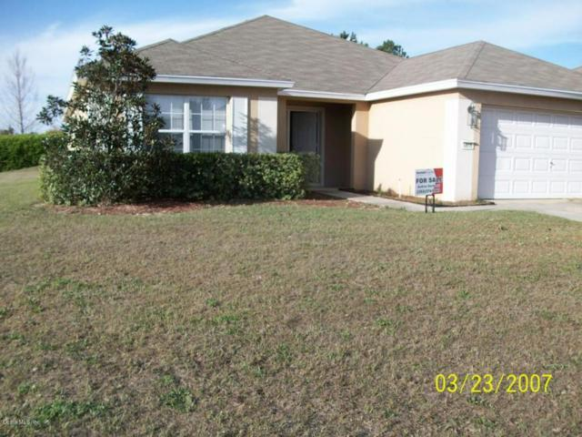 5615 SW 42nd Place, Ocala, FL 34474 (MLS #533827) :: Bosshardt Realty