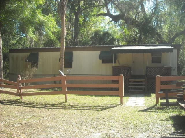 16495 NE 40th Court, Citra, FL 32113 (MLS #533853) :: Bosshardt Realty