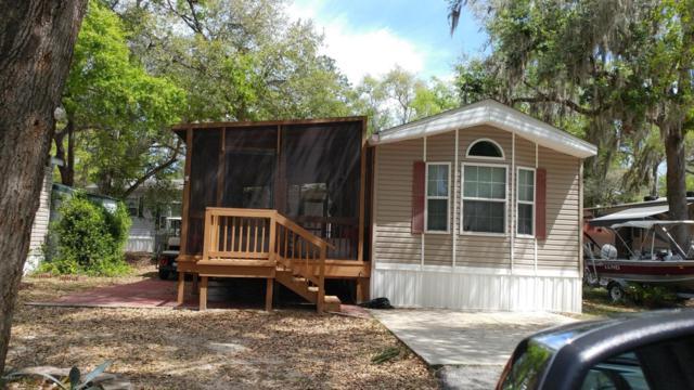 25307 NE 140 Street, Salt Springs, FL 32134 (MLS #533866) :: Bosshardt Realty