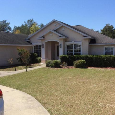 10680 SW 49th Avenue, Ocala, FL 34476 (MLS #533867) :: Bosshardt Realty