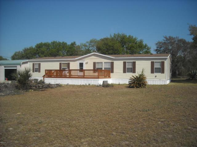 18475 SE 60th Street, Ocklawaha, FL 32179 (MLS #533870) :: Bosshardt Realty