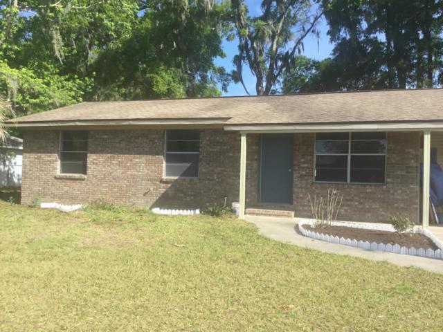 5129 SE 105th Place, Belleview, FL 34420 (MLS #533876) :: Pepine Realty