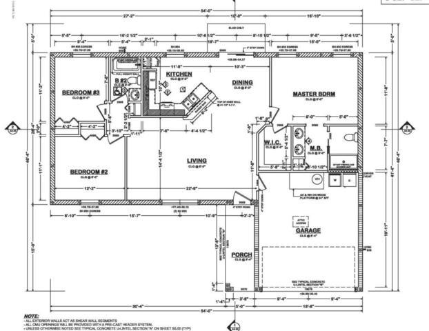 3 Juniper Pass Terrace, Ocala, FL 34480 (MLS #533881) :: Bosshardt Realty