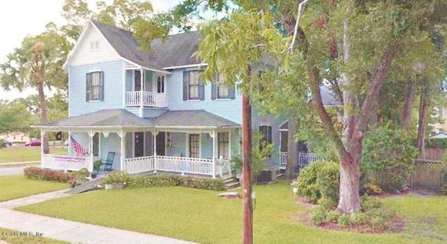 703 SE 2nd Street, Ocala, FL 34471 (MLS #533910) :: Bosshardt Realty