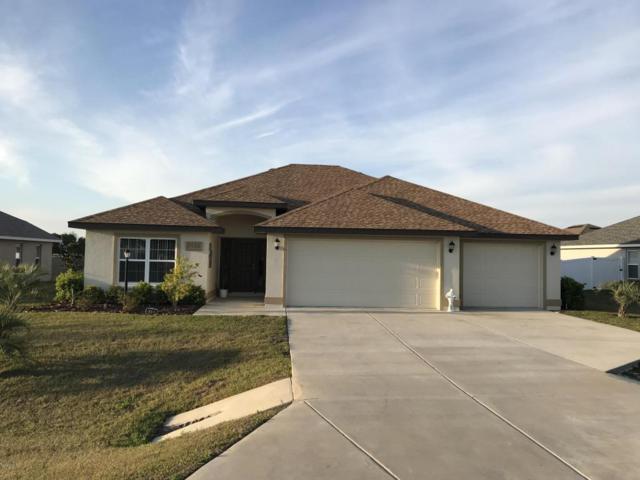 5159 SW 96th Place, Ocala, FL 34476 (MLS #533920) :: Bosshardt Realty