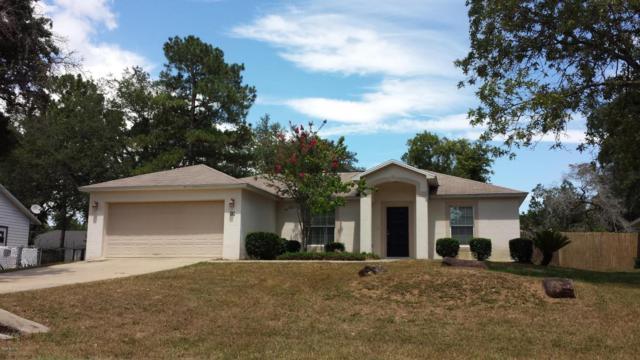 27 Hemlock Radial Circle, Ocala, FL 34472 (MLS #533965) :: Bosshardt Realty