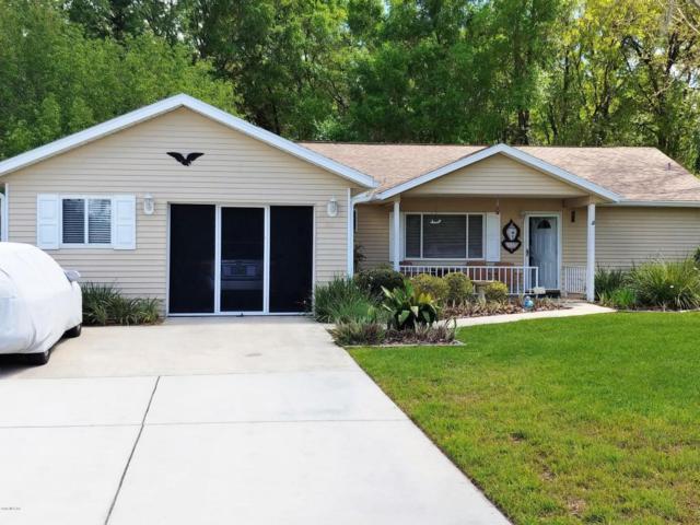8062 SW 107th Place, Ocala, FL 34481 (MLS #534039) :: Pepine Realty