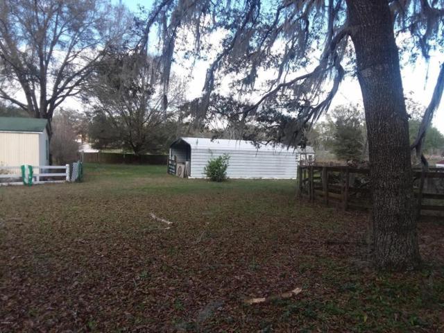 3075 SE 103rd Lane, Ocala, FL 34480 (MLS #534048) :: Bosshardt Realty