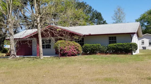 10617 Se 52nd Ct, Belleview, FL 34420 (MLS #534058) :: Bosshardt Realty
