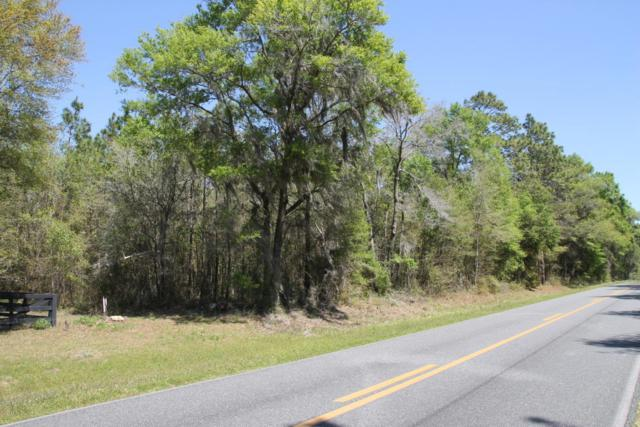 0 E Levy Street, Williston, FL 32696 (MLS #534065) :: Bosshardt Realty