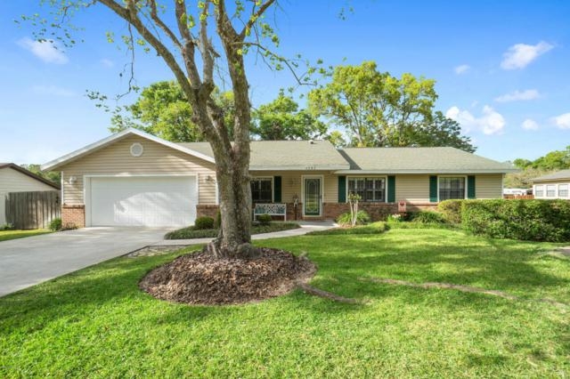 3943 SE 17th Lane, Ocala, FL 34471 (MLS #534067) :: Pepine Realty