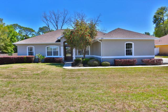 4287 NW 4th Circle, Ocala, FL 34475 (MLS #534097) :: Bosshardt Realty