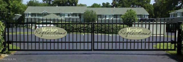 2935 NE 7th Street #301, Ocala, FL 34470 (MLS #534110) :: Realty Executives Mid Florida