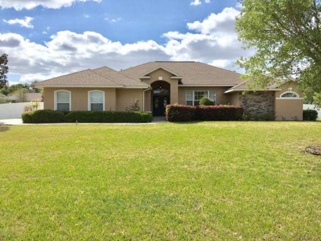3988 SE 37 Court, Ocala, FL 34480 (MLS #534116) :: Bosshardt Realty