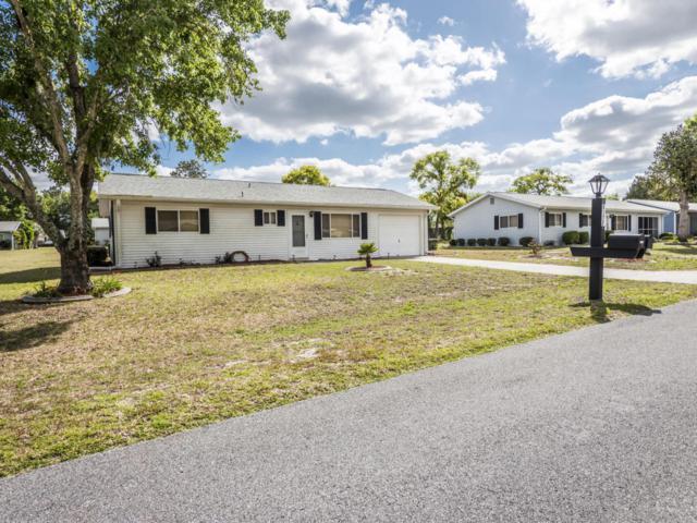 8172 SW 106TH STREET, Ocala, FL 34480 (MLS #534125) :: Pepine Realty