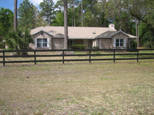 3400 SW 54th Court, Ocala, FL 34474 (MLS #534132) :: Bosshardt Realty