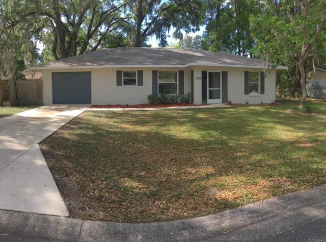 5234 SE 113th Place, Belleview, FL 34420 (MLS #534135) :: Bosshardt Realty