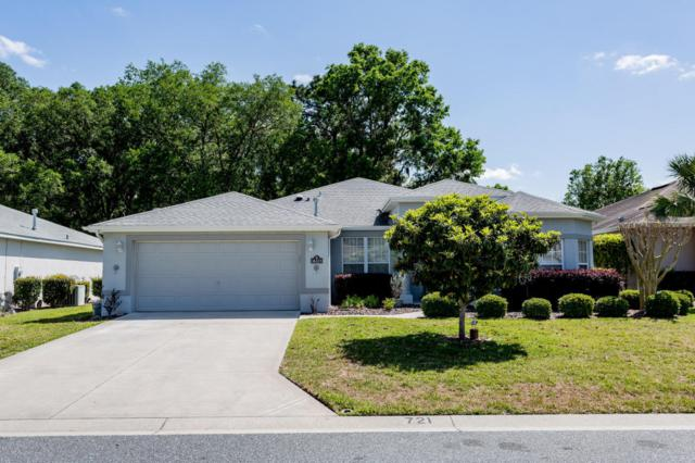16225 SW 14th Avenue Road, Ocala, FL 34473 (MLS #534142) :: Bosshardt Realty