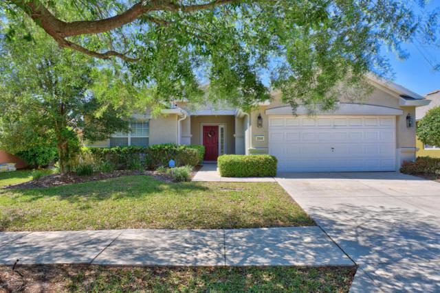 3946 SW 57th Terrace, Ocala, FL 34474 (MLS #534148) :: Bosshardt Realty