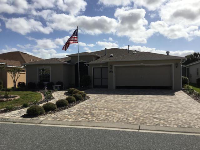 16261 SW 12 Terrace, Ocala, FL 34473 (MLS #534157) :: Bosshardt Realty