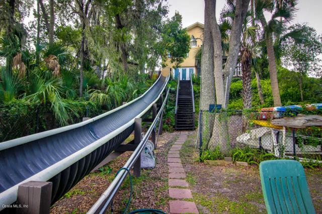12106 Palmetto Court, Dunnellon, FL 34432 (MLS #534160) :: Bosshardt Realty