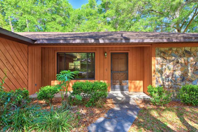 10830 SW 185th Terrace, Dunnellon, FL 34432 (MLS #534161) :: Bosshardt Realty