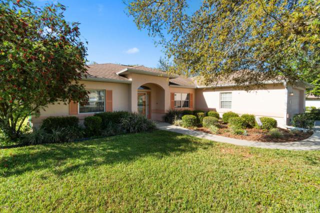 5280 SW 88th Place, Ocala, FL 34476 (MLS #534186) :: Bosshardt Realty