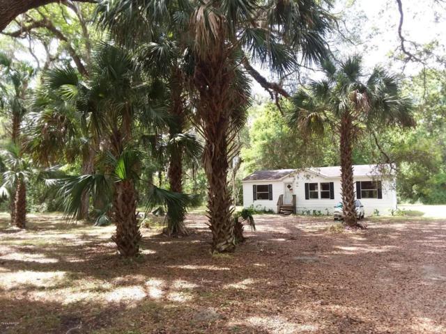 16910 NE 40 Court, Citra, FL 32113 (MLS #534223) :: Bosshardt Realty