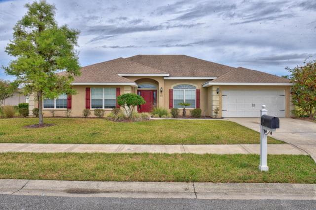 4807 SW 62nd Street, Ocala, FL 34474 (MLS #534226) :: Bosshardt Realty