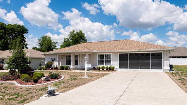 6075 SW 84th Street, Ocala, FL 34476 (MLS #534246) :: Bosshardt Realty