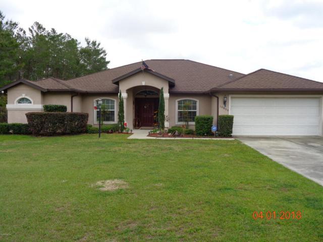 10809 SW 41st Terrace, Ocala, FL 34476 (MLS #534257) :: Pepine Realty