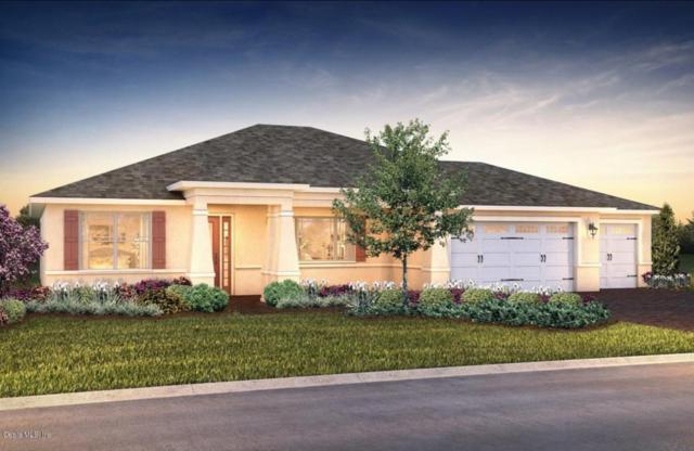 9026 SW 89th  Street Road, Ocala, FL 34481 (MLS #534264) :: Bosshardt Realty