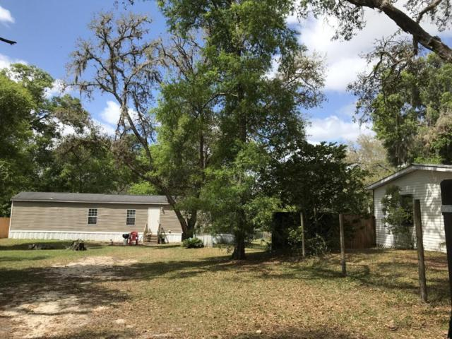 4675 SE 161st Terrace, Ocklawaha, FL 32179 (MLS #534267) :: Bosshardt Realty