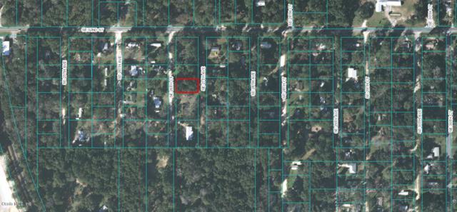 TBD 00 SE 26 Court, Ocala, FL 34480 (MLS #534278) :: Realty Executives Mid Florida