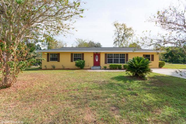 555 NE 56th Court, Ocala, FL 34470 (MLS #534285) :: Bosshardt Realty