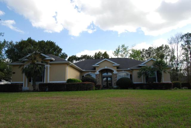 4814 SE 11th Place, Ocala, FL 34471 (MLS #534305) :: Bosshardt Realty