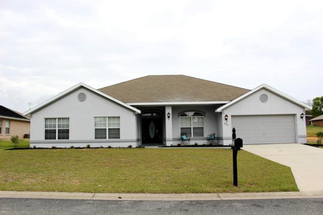 6875 SE 11th Place, Ocala, FL 34472 (MLS #534319) :: Pepine Realty