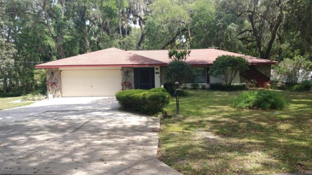 20701 5th Street, Mcintosh, FL 32664 (MLS #534321) :: Bosshardt Realty