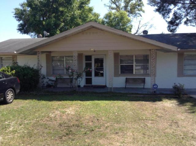 5116 SE 107th Street, Belleview, FL 34420 (MLS #534329) :: Bosshardt Realty
