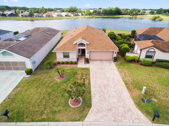 11390 Se 177th St, Summerfield, FL 34491 (MLS #534339) :: Bosshardt Realty