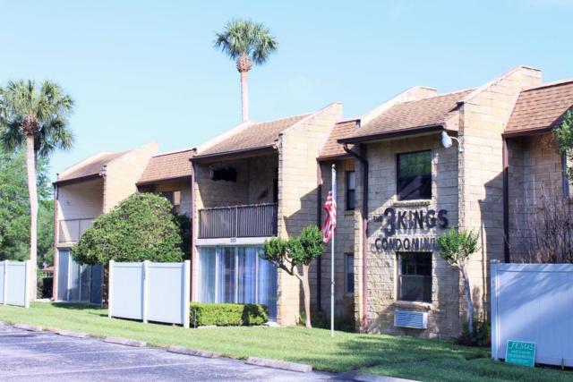 2839 NE 3rd Street #108, Ocala, FL 34470 (MLS #534348) :: Pepine Realty