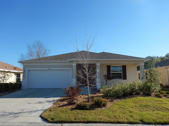7795 SW 80th  Place Road, Ocala, FL 34476 (MLS #534349) :: Bosshardt Realty