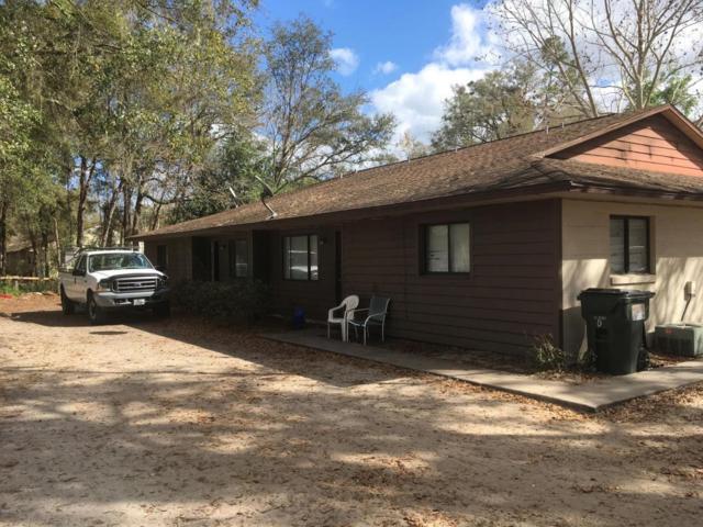 3721 NE 41, Ocala, FL 34479 (MLS #534355) :: Bosshardt Realty