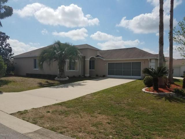 5550 NW 23rd Place, Ocala, FL 34482 (MLS #534356) :: Pepine Realty
