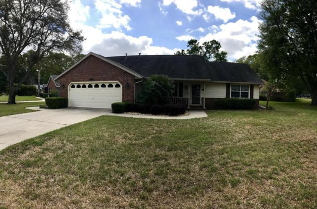 975 NE 51st Avenue, Ocala, FL 34470 (MLS #534378) :: Bosshardt Realty